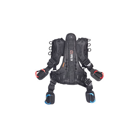 K-Tek Stingray Harness - Small