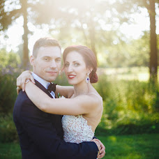 Wedding photographer Varvara Kameneva (photobyvk). Photo of 20.07.2017