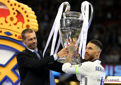 Les demi-finales de Ligue des champions sont connues