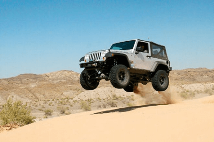 most common jeep problems