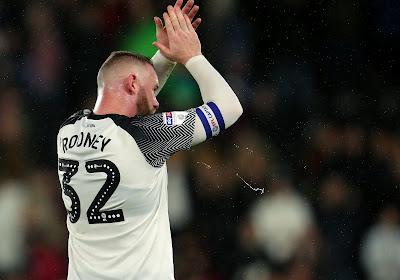 """Wayne Rooney est de retour : """"J'essaie de diriger les jeunes sur le terrain"""""""