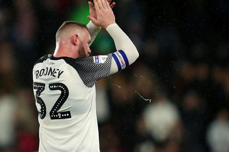 🎥 Le joli premier but de la saison de Wayne Rooney