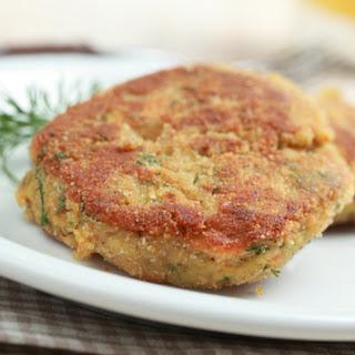 Baked Lentil Burger Recipes.
