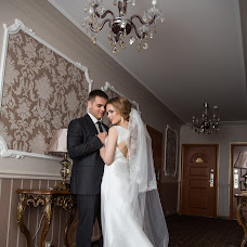 Wedding photographer Olga Malysheva (OlgaLaton2010). Photo of 10.05.2017