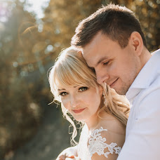 Wedding photographer Hanka Stránská (hsfoto). Photo of 15.09.2018