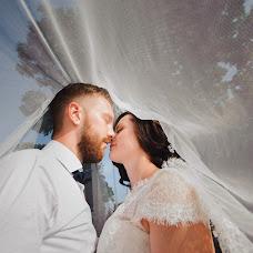 Wedding photographer Kira Tikhonova (KiraS). Photo of 22.08.2016