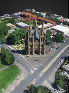 DroneDeploy Screenshot