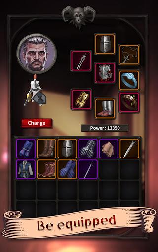 Darkest Rogue android2mod screenshots 15