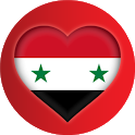 Syria Dating Chat icon