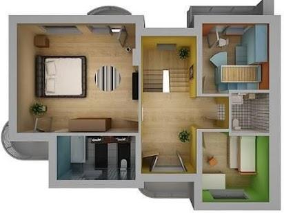 Home Design 3d Screenshot Thumbnail Home Design 3d Screenshot Thumbnail