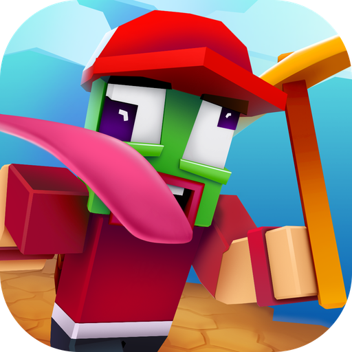 Chaseсraft - EPIC Running Game - Apps on Google Play