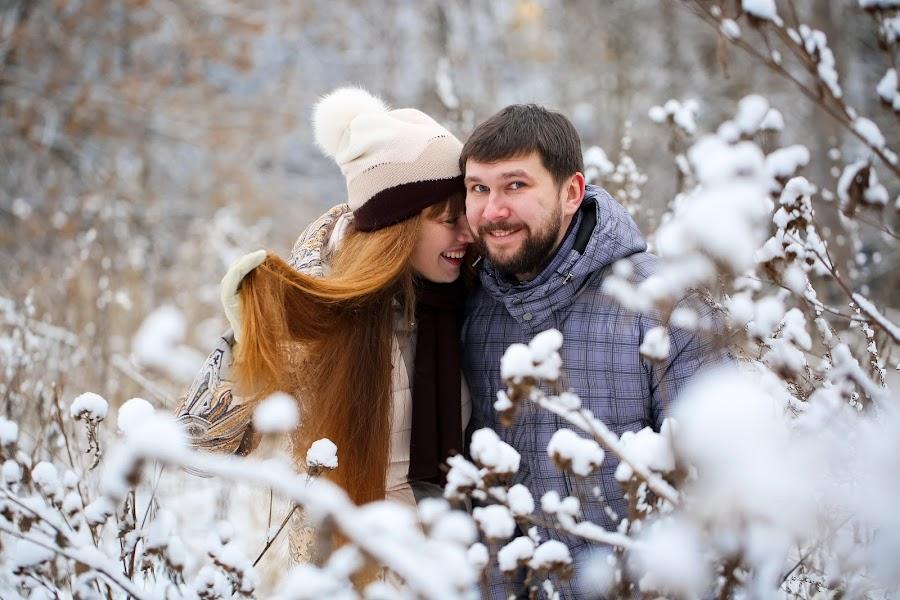 Свадебный фотограф Анна Жукова (annazhukova). Фотография от 09.04.2018
