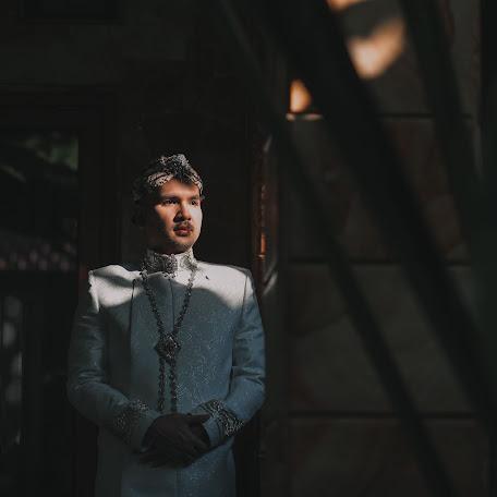 Wedding photographer Andunk Subarkah (andunks). Photo of 10.08.2018