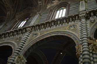 Photo: Siena cathedral