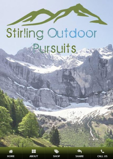 Stirling Outdoor Pursuits