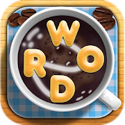 Word Cake - Cafe Mocha : Free Word Games