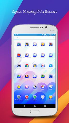 Theme for Meizu M5 Note 1.0.2 screenshots 2
