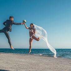 Wedding photographer Konstantinos Poulios (poulios). Photo of 23.02.2017