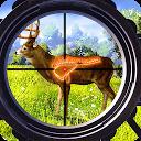 Animal Hunting Jungle Commando Sniper Game APK