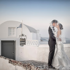 Wedding photographer Sam Tan (depthofeel). Photo of 12.11.2015