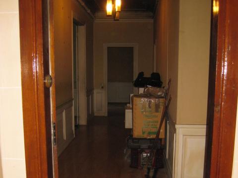 Vider un appartement à Neuilly sur Seine
