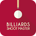 Billiards Shoot Master