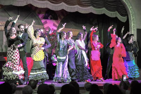 Flamenco di si