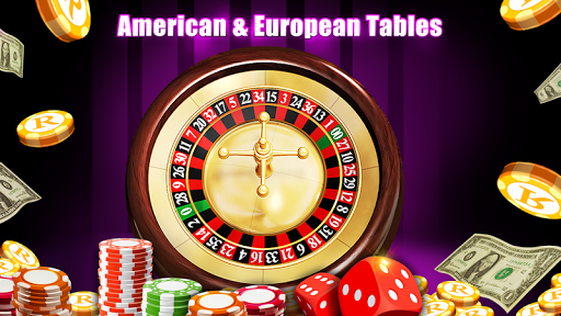Roulette Casino FREE 1.2.0 screenshots 14