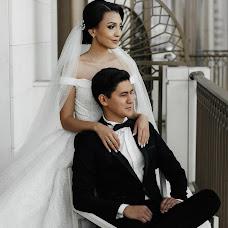 結婚式の写真家Damir Kuzhumov (kuzda)。06.03.2019の写真