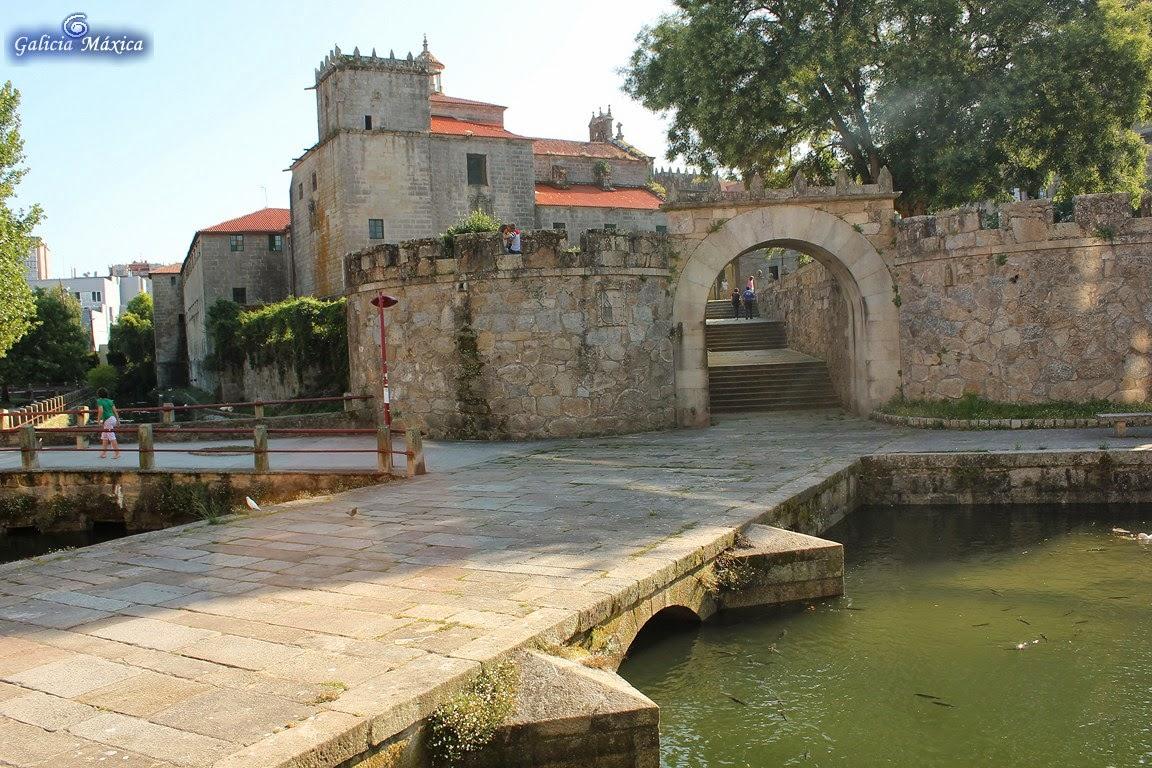 AROUSA - Villagarcia de Arousa