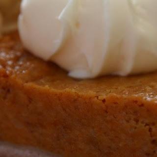 Sweet Potato Pie Filling Recipes