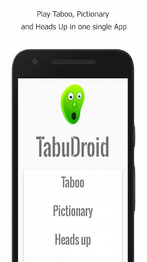 TabuDroid  screenshots EasyGameCheats.pro 1