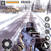 Call for War: Survival Games Free Shooting Games