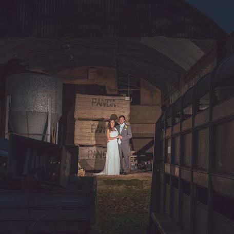 Wedding photographer Matt Robinson (mattrobinson). Photo of 06.07.2015