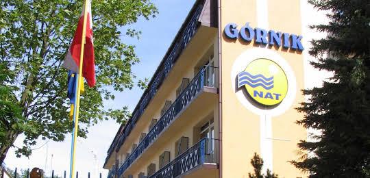 Sanatorium Górnik