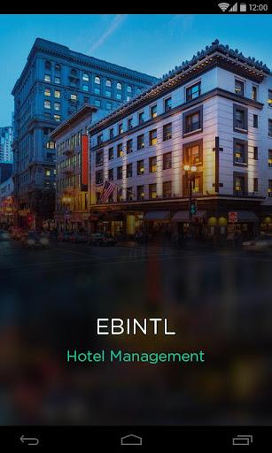 EBINTL Hotel Management
