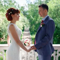 Wedding photographer Sergey Antipin (Antipin). Photo of 20.07.2015