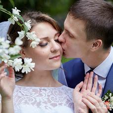 Wedding photographer Sergey Borisov (wedfo). Photo of 24.06.2016