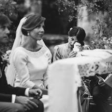 Wedding photographer Roberta De min (deminr). Photo of 17.08.2018