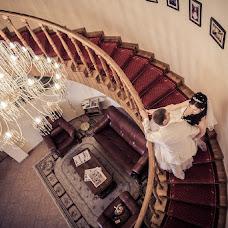 Wedding photographer Roman Sazonov (Sazonov-Roman). Photo of 20.10.2012