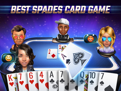 Spades Royale - Online Card Games 1.29.102 screenshots 1