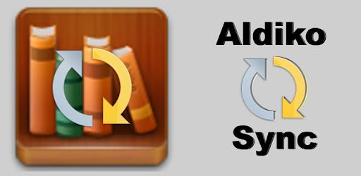 Aldiko Sync - Apps on Google Play