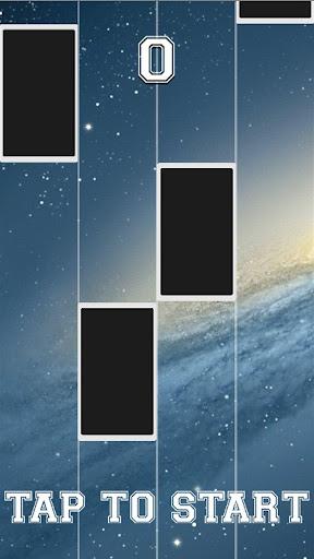 Titanium - David Guetta - Piano Space 1.0 screenshots 1
