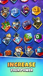 Magic Brick Wars MOD APK (Unlimited Money) for Android 4
