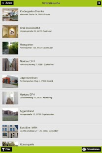 Tag der Architektur- screenshot thumbnail