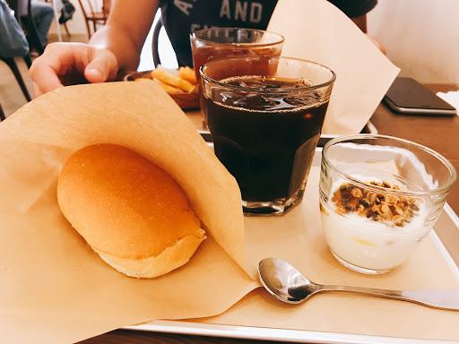 麵包體太神奇,超軟,唯獨價格不太可愛,不然就滿分
