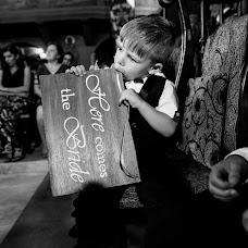 Wedding photographer Andrei Branea (branea). Photo of 20.07.2018