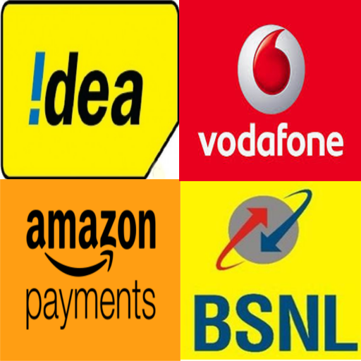 All in One Mobile Recharge - Mobile Recharge App – Apps on