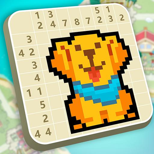 Pixel Cross™ - Nonogram Puzzle Game