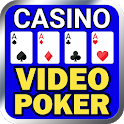 Video Poker Free - Casino Card Game icon